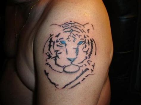 siberian tiger tattoo designs siberian tiger design in singapore asia