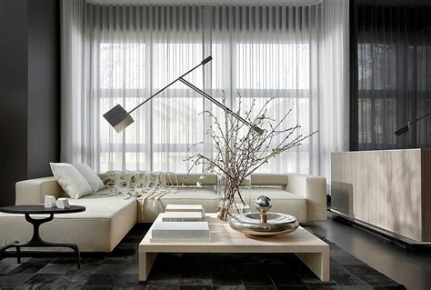 row house interior design modern row house by lukas machnik interior design home