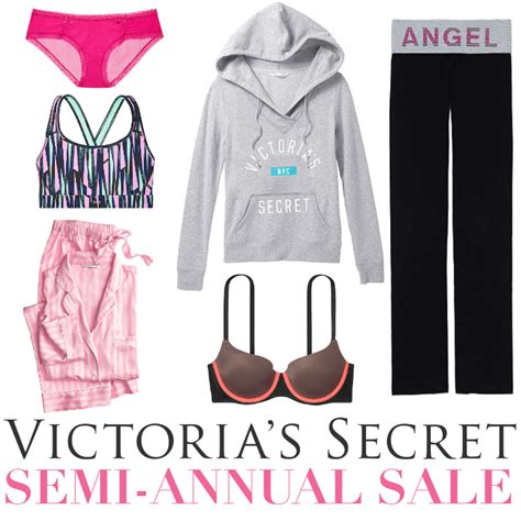 Sale Alert Victorias Secret Semi Annual Sale by S Secret Semi Annual Sale Coupon Codes