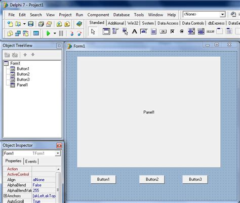 tutorial membuat form html tutorial langkahkerja membuat form til pada panel