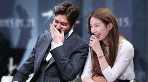 film lee min ho dan suzy lee min ho and bae suzy engaged k drama amino