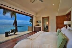 hawaii bedroom with views interior design ideas