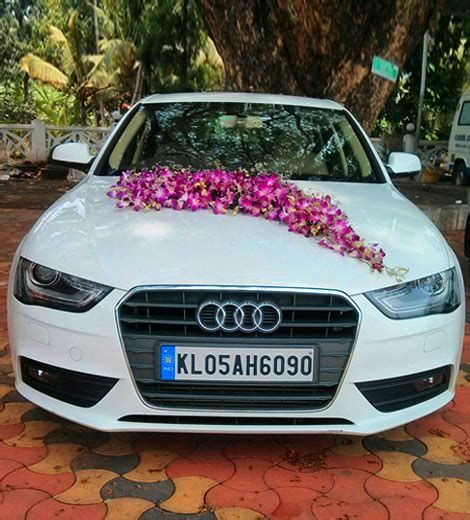 Wedding Car In Kerala by Wedding Cars Kerala