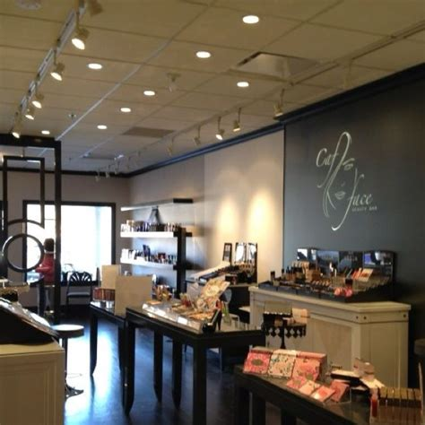 beauty bar hair salon cafface beauty bar in nj future salon and spa pinterest