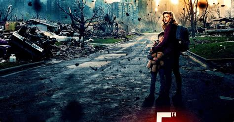 film the wave adalah the other side of me review filem the 5th wave