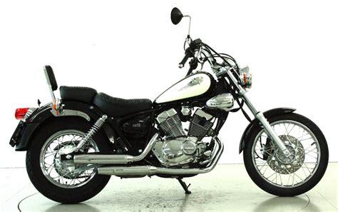 Motorrad Yamaha 125 Virago by Yamaha Xv 125 Virago 125 Ccm Motorr 228 Der Moto Center