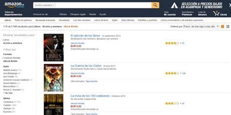 como descargar libros gratis en ebook kindle c 243 mo descargar ebooks gratis para tu ereader