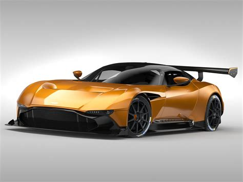 aston martin vulcan blueprint aston martine