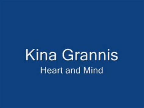 lyrics grannis kina grannis and mind lyrics