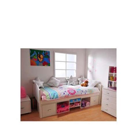 Cheap Childrens Bed Frames Buy Cheap Bed Frame Compare Beds Prices For Best Uk Deals