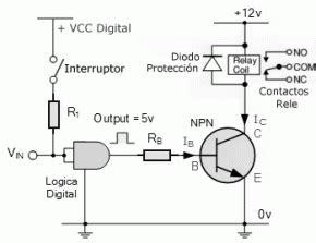 el transistor bipolar como interruptor transistor bipolar como conmutador 28 images transistor npn como conmutador como calcular