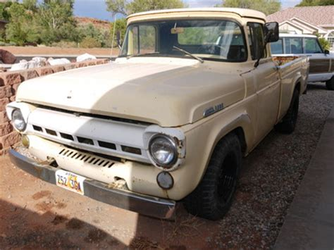 1957 ford truck for sale 1957 ford f250 ford trucks for sale trucks