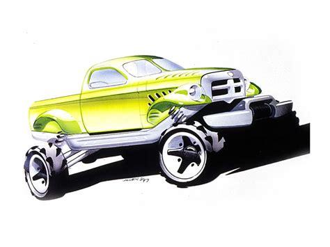 dodge supercar concept 2000 dodge power wagon concept dodge supercars net