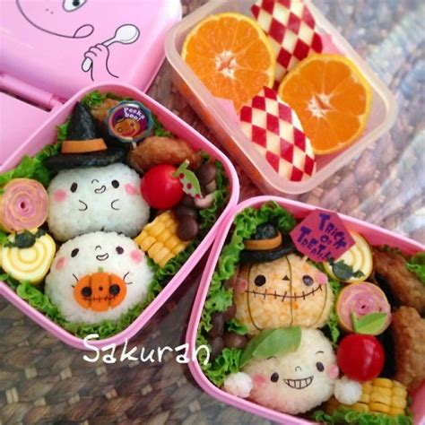 Chinese New Year Home Decor top 19 easy halloween lunch box designs daily inspiring