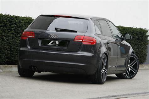 Audi A3 Sportback Alufelgen by News Alufelgen Audi A3 8p 8pa Mit 18zoll Felgen Mit