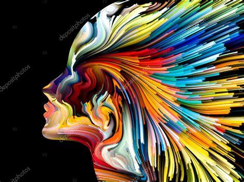 imagenes iconicidad abstraccion mente pintura abstracci 243 n fotos de stock 169 agsandrew