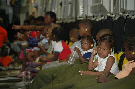 como adoptar en haiti adopciones en haiti adoptar como los orfanatos de hait 237 necesitan ayuda pequelia