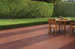 valspar solid color concrete sealer customize concrete patios with color