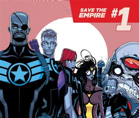 how do u get the new mystery character in cross road on the new update secret avengers 2014 1 comics marvel com