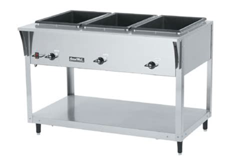 Steam Tables For Sale by Buffet And Catering Steam Tables For Sale