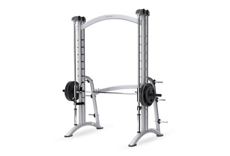 smith machine bench press benefits matrix fitness