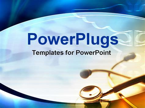 powerpoint template medical free download image