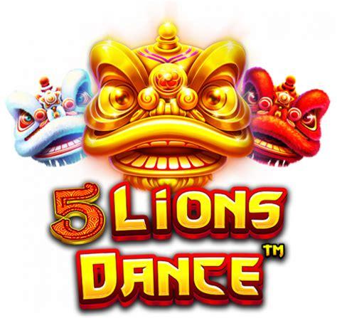 slot game  lions dance pragmatic virtual coin pragmatic