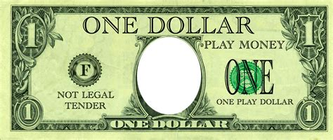 custom play money template free customizable play money template downloads