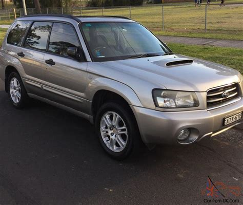 subaru forester seats subaru forester xt 2004 4d wagon manual 2 5l turbo mpfi 5