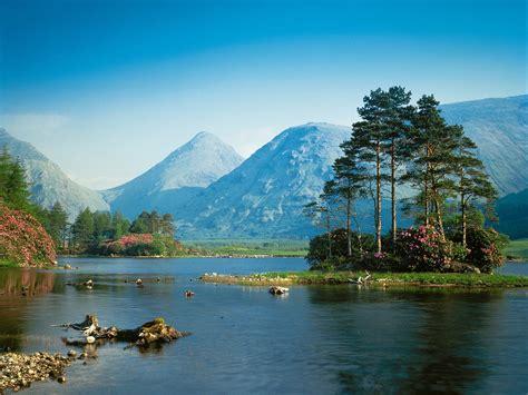 Landscape Pictures Of Scotland World Landscape Wallpapers Scotland Landscape Part 3