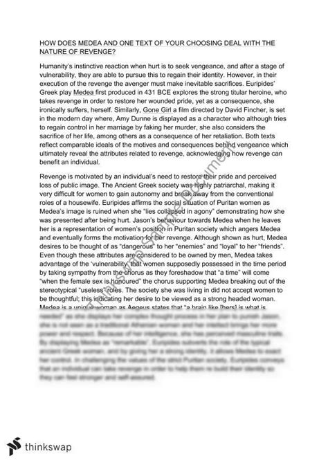 medea themes essay 20 top tips for writing in a hurry medea essay topics