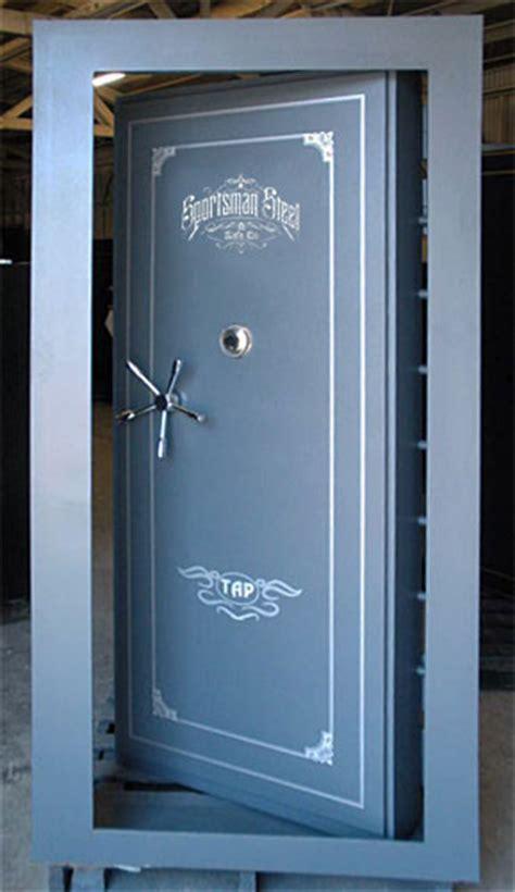 shelter doors steel safe room doors