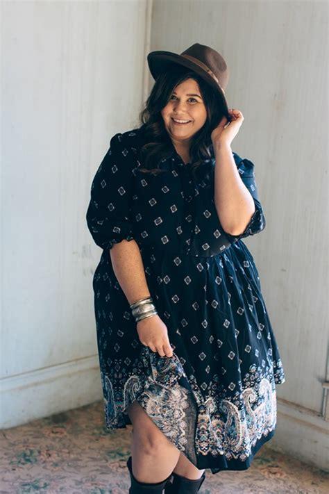 Handmade Plus Size Clothing - independent plus size designers www fatgirlflow