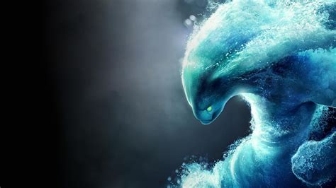 game wallpaper blue dota 2 game wallpapers best wallpapers