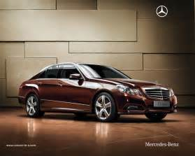 Mercedes Websites Mercedes The New Mercedes E Klasse