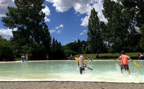 Backyard Pools Calgary The 5 Best Outdoor Swimming Pools In Calgary