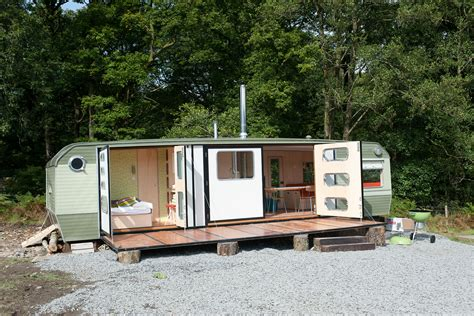 Tiny House For Backyard by Serendipity Child Tiny Houses