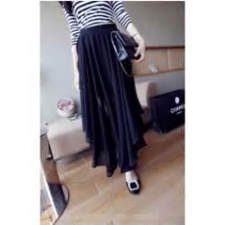 6353 Rok Wanita Rok Import Skirt Import Rok Mini Mini Skirt Wht rok panjang wanita korea t1138 moro fashion