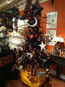Halloween And Christmas Decorations 17 Best Ideas About Halloween Trees On Pinterest