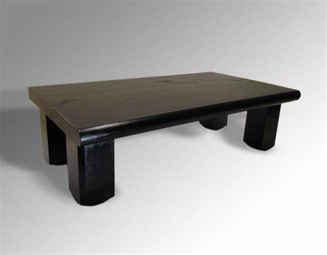 l k monitor stand pine glossy black a2 20 x 11 5 x 6 tv