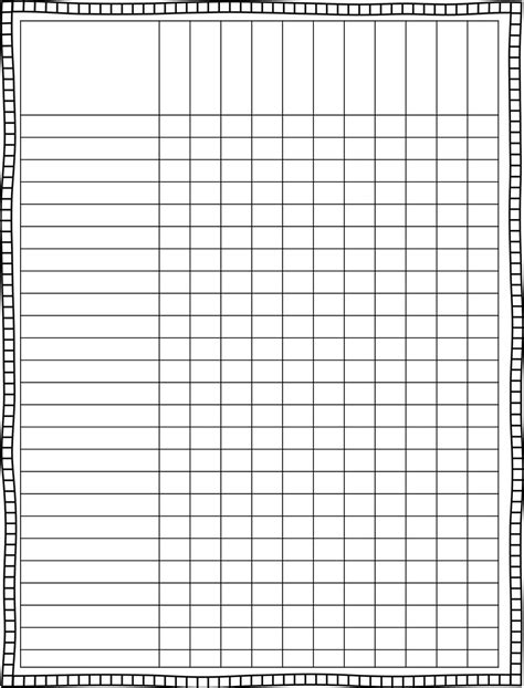 free class list templates for teachers classroom schedule template for teachers finally a