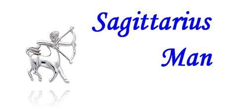 sagittarius man sagittarius traits sagittarius