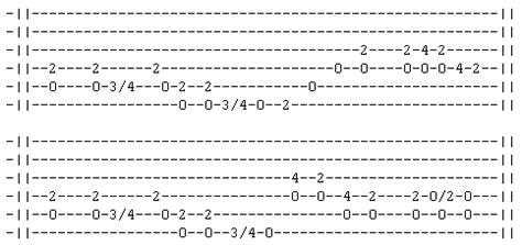 nothing else matters tabulatura my guitar my guitar myguitar pinger pl