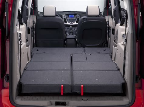 Ford Transit Interior Dimensions by Pin Pictures Transit Connect New For 2013 Ajilbabcom