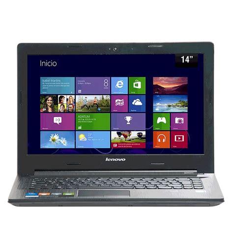 Laptop Lenovo N2830 laptop lenovo cel n2830 pantalla de 14 1 led dvd rw win 8 1 4 799 00 en mercado libre