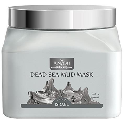 Pinklab Dead Sea Mask Pinklab Brush anjou dead sea mud mask care your personal
