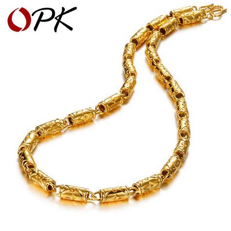 jewellery design font online kaufen gro 223 handel gold schmuck m 228 nner aus china