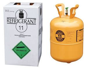Refrigerant R11 china freon gas r11 china r11 freon gas r11