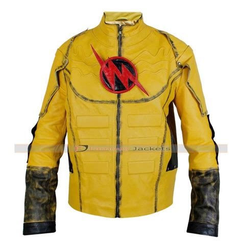 costume for sale replica flash leather jacket costume for