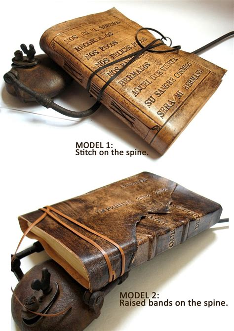 Etsy Handmade Books - 92 best journals images on leather journal